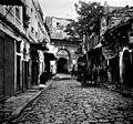 Bundesarchiv Bild 137-010760, Europäische Türkei, Straße in Stambul.jpg