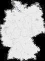 Bundesautobahn 23 map.png