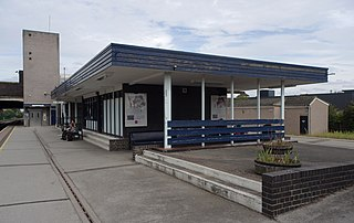 Burton-on-Trent railway station