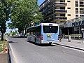 Bus Ligne 609 Avenue Division Leclerc Bourget 2.jpg
