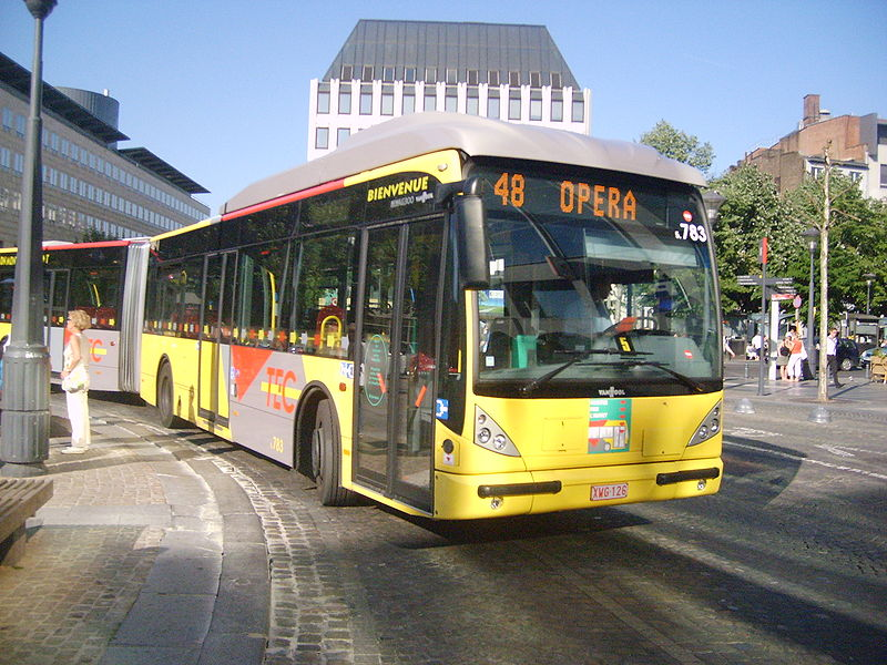 Horaire De Bus  Ef Bf Bd Morlaix En Ville J Ai Pol Emplois