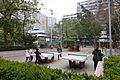 Butterfly Estate Table Tennis Zone and Pebble Walking Trail 201702.jpg