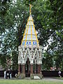 Buxton Memorial Fountain, Victoria Tower Gardens, Millbank - DSC08131.JPG