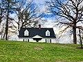 Buzzard's Roost Road, Cullowhee, NC (45915818594).jpg