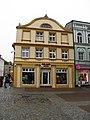 Były budynek gospodarczy, obecnie kamienica mieszkalno-usługowa w Wejherowie 1.jpg