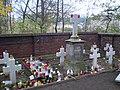 Bydgoszcz - Cmentarz Starofarny (groby żołnierzy armi Francuskiej ) - panoramio.jpg