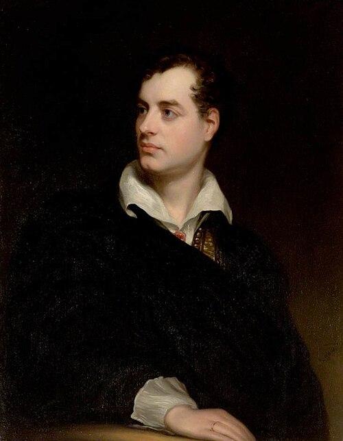 Byron 1824