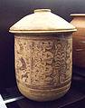 Cálato y tapadera iberos de Azaila (M.A.N. Inv.1943-69-587) 01.jpg