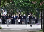 Cérémonie statue de Gaulle 8 mai 2015 Paris (2).JPG