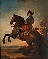 C.G. Pilo - Frederik V on Horseback - KMS894 - Statens Museum for Kunst.jpg