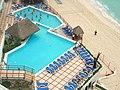 CANCUN - Mexico (Hotel Hotetur Beach Paradise) - panoramio - MARELBU (11).jpg