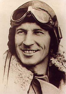 Charles Kingsford Smith Australian aviator
