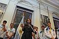 CFK con deportistas panamericanos 01.jpg