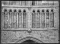 CH-NB - Lausanne, Cathédrale protestante Notre-Dame, vue partielle intérieure - Collection Max van Berchem - EAD-7307.tif