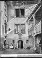 CH-NB - Lutry, Château de Lutry, vue partielle extérieure - Collection Max van Berchem - EAD-7329.tif