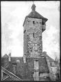CH-NB - Rheinfelden, Turm, vue partielle - Collection Max van Berchem - EAD-7088.tif