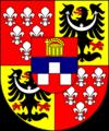 COA cardinal AT Sinzendorf Philipp Ludwig.png