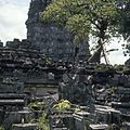 COLLECTIE TROPENMUSEUM De Candi Lara Jonggrang oftewel het Prambanan tempelcomplex TMnr 20026911.jpg