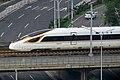 CR400BF-5047 at Yongdingmen (20180808174605).jpg