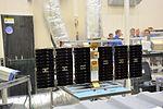 CYGNSS spacecraft in Vandenberg Building 1555 (VAFB-20161002-PH RNB01 0048).jpg