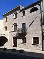 Ca l'Apotecari de Vilanova de Bellpuig (2).JPG