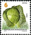 Cabbage. Stamp of Macedonia.jpg