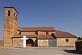Cabezabellosa de la Calzada, Iglesia.jpg