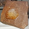 Calcite (North Vernon, Indiana, USA) 1.jpg