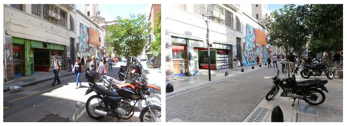 Calle Suipacha 100,