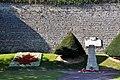 Canada War Memorial unterhalb Chateau de Dieppe (24748625418).jpg