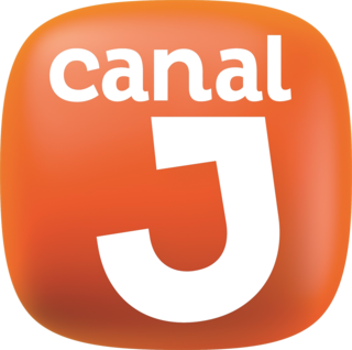 Canal J French television channel