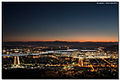 Canberra from Mount Ainslie in the evening (3407011674).jpg