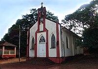 Capela Faz Passa Dois Macatuba 290510 REFON 1.JPG