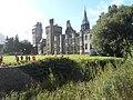 Cardiff Castle, October 2017 08.jpg