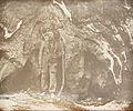 Carleton Watkins (American - Mariposa Grove. Galen Clark. , Portrait of Galen Clark - Google Art Project.jpg