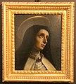 Carlo Dolci (attr.), Santa Teresa d'Avila, proveniente dalla chiesa della Madonna del Buon Consiglio a Frosini.jpg