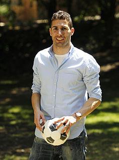 Carlos Cuéllar Spanish footballer