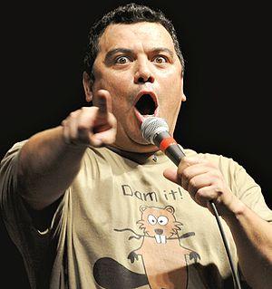Mencia, Carlos (1967-)