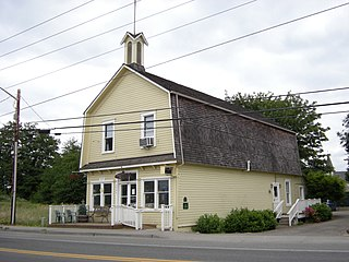 Independent Order of Odd Fellows Hall No. 148 United States historic place