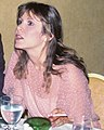 Carrie Fisher 1978 party cropped.jpg
