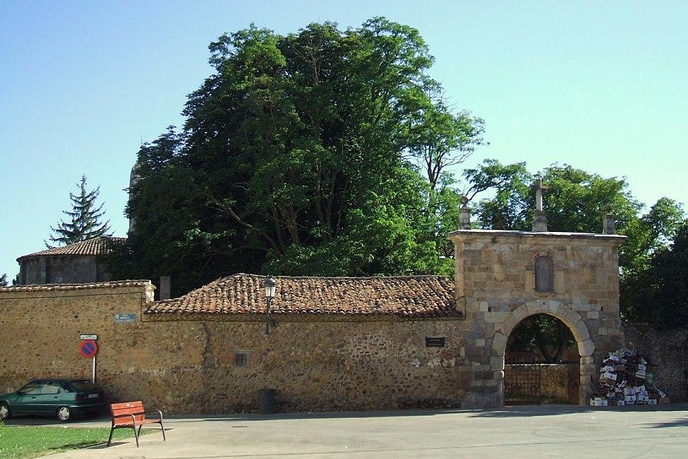 Carrizo de la Ribera - Monasterio de Santa Maria de Carrizo 13