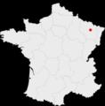 Carte France geo Dombasle sur Meurthe.png