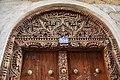 Carved wooden door, Stone Town, Zanzibar (36) (28484573983).jpg