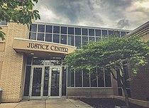 Carver County Justice Center, Minnesota (34480327800).jpg