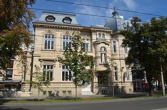 Prahova County - Ploiești