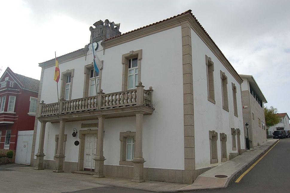 Hình nền trời của Concello de Ponteceso