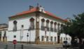 Casa do Álamo, Alter do Chão 2018-08-06.png