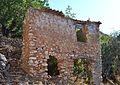 Casa en ruïnes al costat del calvari, Pedreguer.JPG