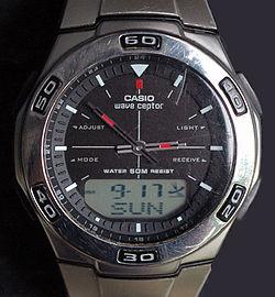 b1870a816c8c Reloj de pulsera Casio 400