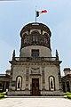 Castillo de Chapultepec Torre.jpg